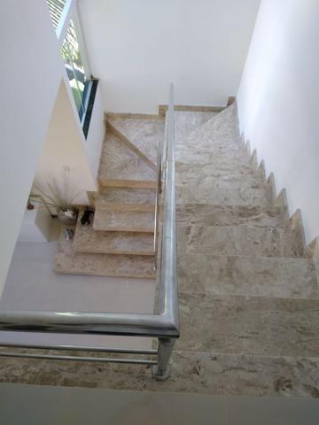 Casa Duplex nova 5/4, varandas, piscina, churrasqueira. Barra do Jacuípe. Oportunidade - Foto 16