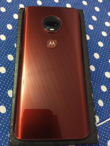 Moto G7 plus Red - Foto 4