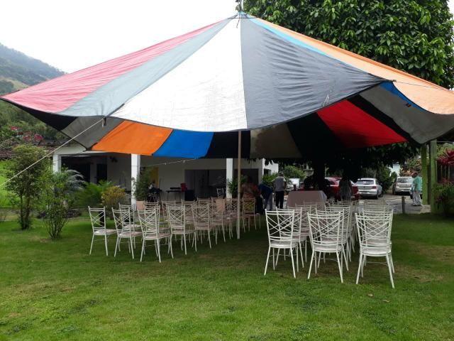 Sítio para festas em Campo Grande - Foto 4