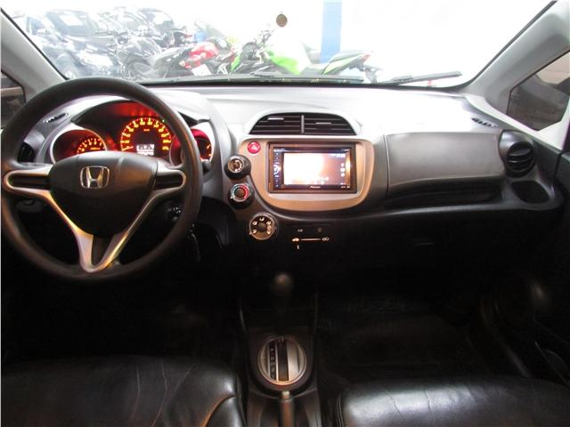 Honda Fit 1.4 lxl 16v flex 4p automático - Foto 7
