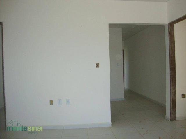 Apartamento com 2 quartos à venda por R$ 102.000 - Francisco Simão dos Santos Figueira - G - Foto 13