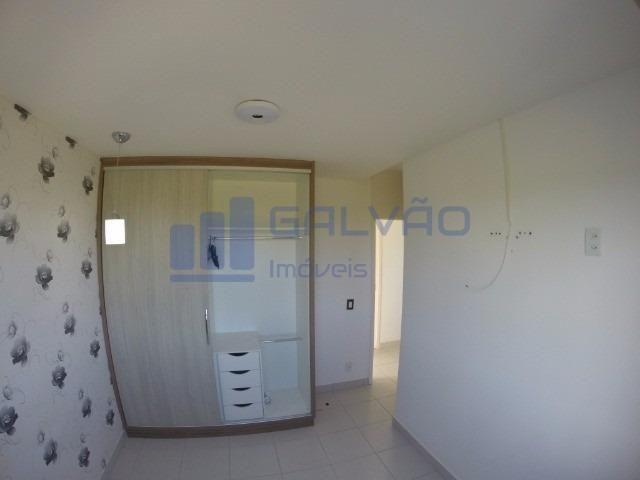 MR- Lindo apartamento 2Q com suíte no Praças Reservas na Praia da Baleia - Foto 9