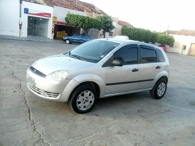 Fiesta 1.0 Zetec Rocam 8 válvulas - Foto 2