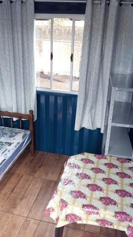 Em foz quarto mobiliado para 1pessoa perto da Unila otimo para estudantes - Foto 2