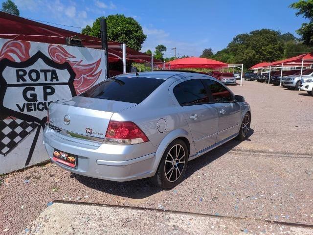 Vectra Elite 2.4 Flex Automático - 2006 - Foto 3