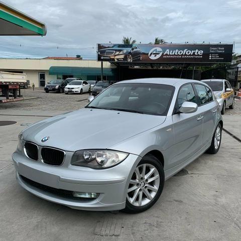 BMW 118I Automática Extra R$ 42.990