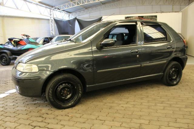 Fiat Palio 1.0 EX Fire - Repasse | Abaixo da FIPE - Foto 2