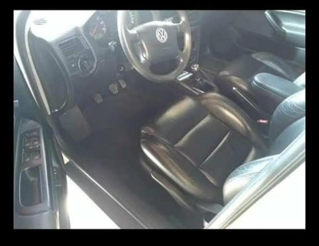 Vendo/Ttoco VW Bora 2.0 2001 - Completo - Foto 2