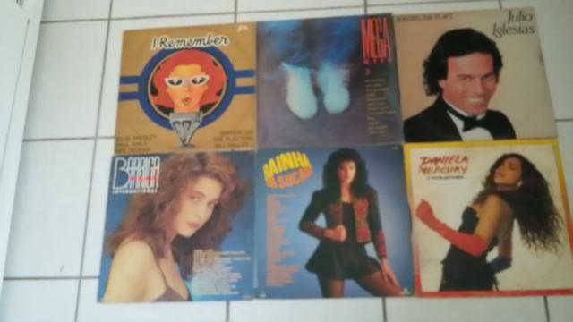 Discos de vinil, cd's, livros ( limpa de estoque/ 10,00 á unidade ) - Foto 2