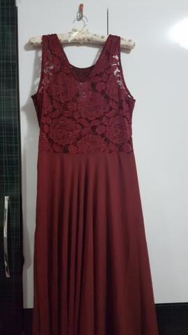 Vestido de festa luxo - Foto 2