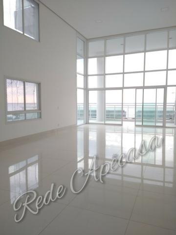 Alugo Apartamento Luxuoso 4 Suítes no Mirage Bay Double View - Foto 2