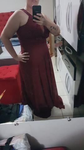 Vestido de festa luxo - Foto 5