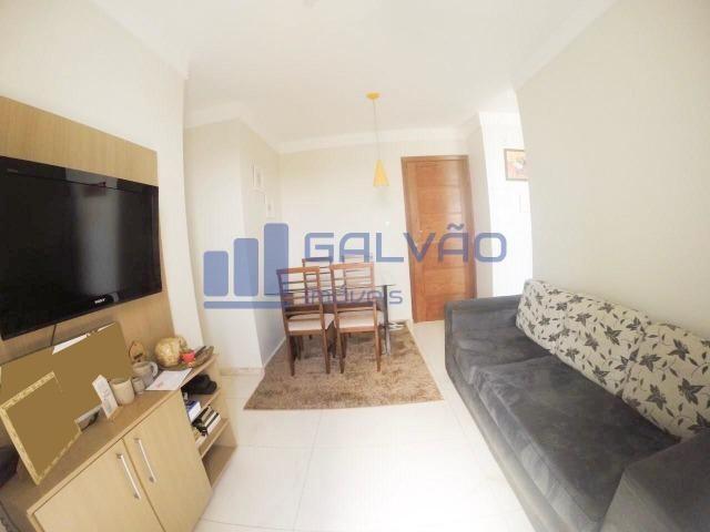 Apartamento 02 quartos no Viver Serra em Jardim Limoeiro, Serra-ES - Foto 4