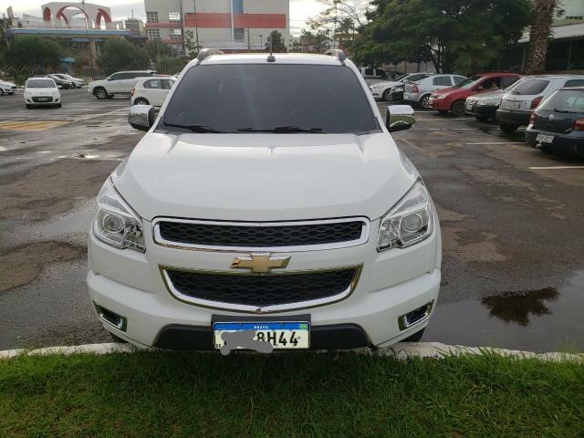Chevrolet S10 LTZ - Foto 4
