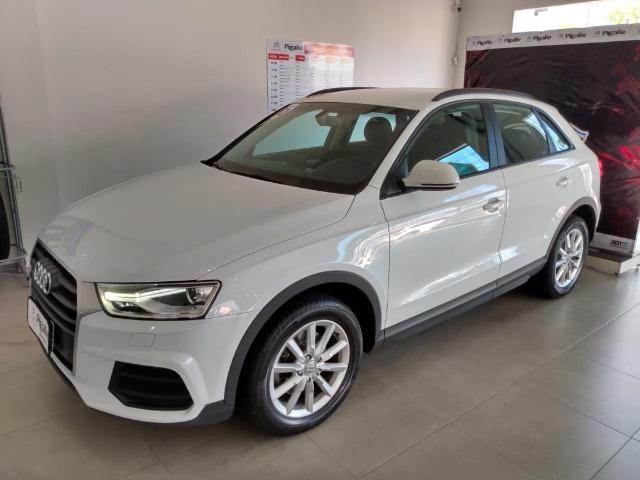 Audi Q3 Atractive 2016