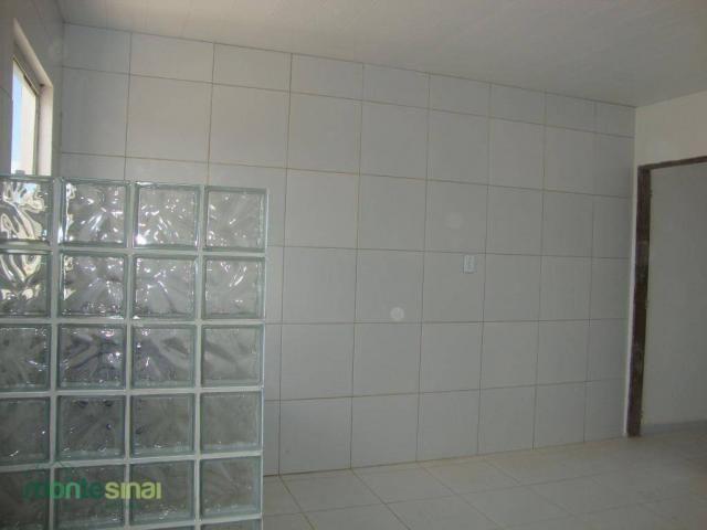 Apartamento com 2 quartos à venda por R$ 102.000 - Francisco Simão dos Santos Figueira - G - Foto 20