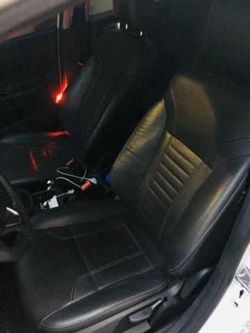 Fiesta Titanium Plus Ecoboost 1.0 Turbo AUT. Power Shift - 16/17 - Foto 5