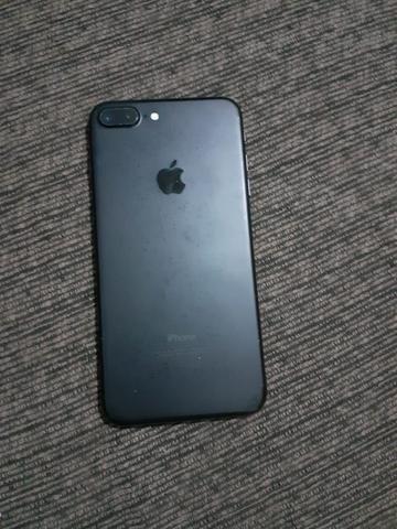 IPhone 7 Plus ( nao troco) - Foto 3