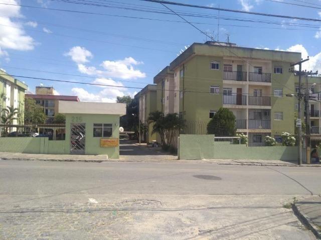 Apartamento para locação - Bairro Dinamérica - Residencial Santa Barbará I - Foto 11