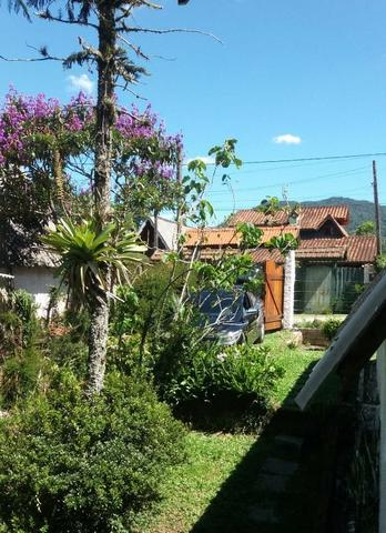 Chalé na Serra (super aconchegante) - Foto 18