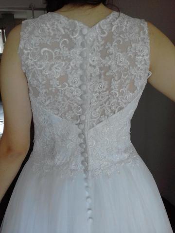 Vestido de Noiva ou Debutante - Foto 5