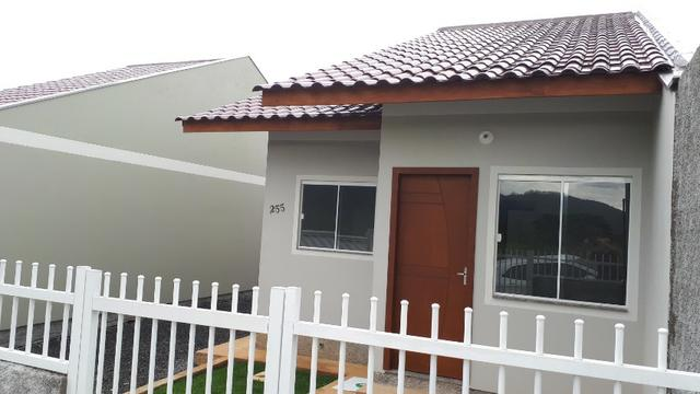 Casa nova com 02 dormitórios - Foto 6