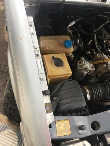 Ranger XLS TB DIESEL - Foto 4