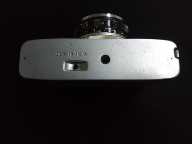 Câmera olimpus trip 34 relíquia funcionando - Foto 2