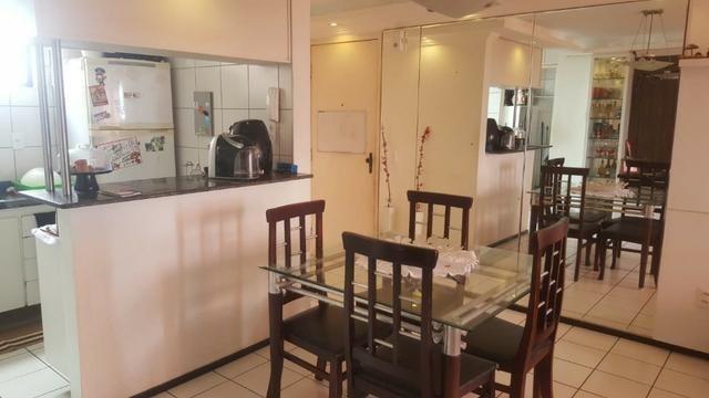 Vendo apartamento em Fortaleza no bairro Cambeba com 75 m² e 3 quartos por R$ 275.000,00 - Foto 4