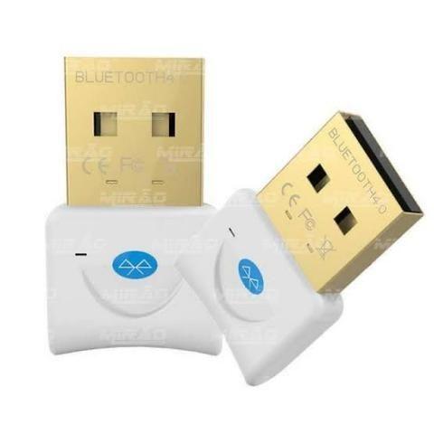 Mini Adptador Bluetooth USB 4.0 Original - Foto 5