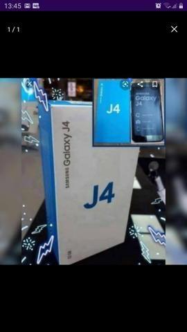 Vendo J4 celular em estado de novo - Foto 2