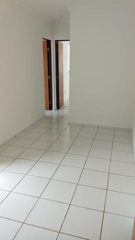 Ótimo apartamento, Campo Belo 1, no Bairro Jardim São Cristóvão - Foto 5