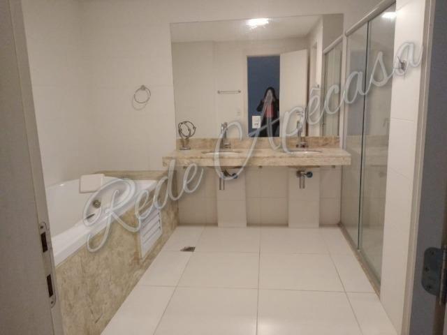Alugo Apartamento Luxuoso 4 Suítes no Mirage Bay Double View - Foto 15