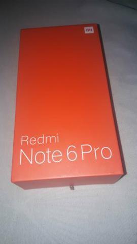 Xiaomi redmi note 6 pro - Foto 3