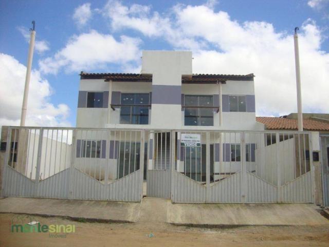 Apartamento com 2 quartos à venda por R$ 102.000 - Francisco Simão dos Santos Figueira - G