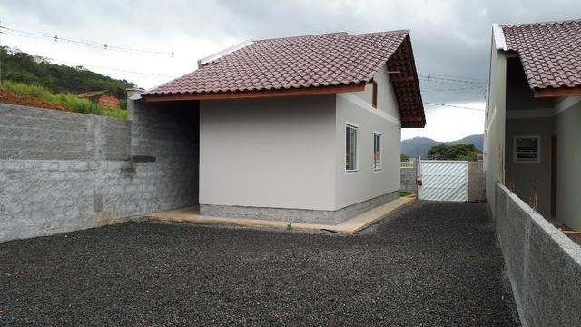 Casa nova com 02 dormitórios - Foto 9