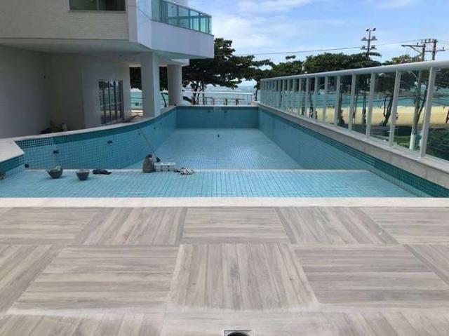 Belíssimo 4 quartos frente mar de Itapuã - Foto 20