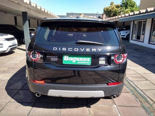 Land Rover Discovery Sport HSE 2.0 TD4 4P - Foto 2