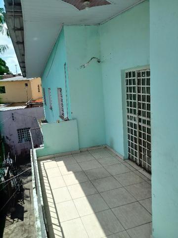 Alugo Casa Residencial 03Qts C/Suíte por R:1.100 Negociável-Alvorada