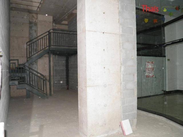 Loja comercial para alugar em Norte, Águas claras cod:LO0335