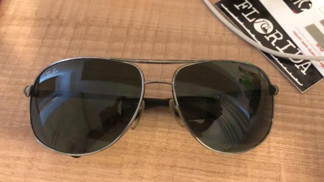 Óculos escuros Ray-Ban - Original - Lindo!!! - Bijouterias, relógios ... 2ca14abc40