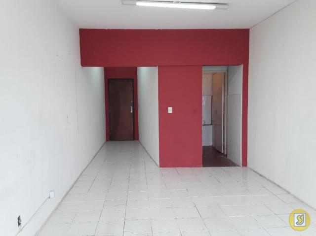 Escritório para alugar em Centro, Fortaleza cod:9939 - Foto 3