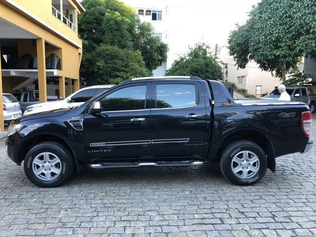 Ford Ranger Limited Multimídia Automático 2014 - Foto 6
