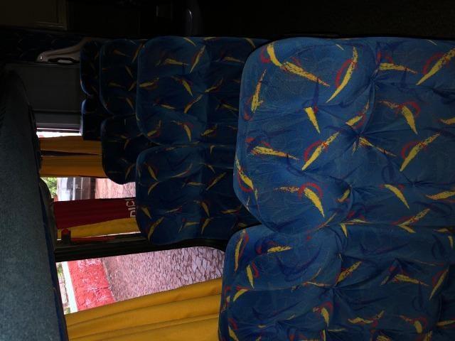 Bancos de micro onibus executivo - Foto 2
