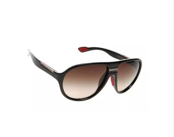 Óculos De Sol Prada Sps 01m Original - Bijouterias, relógios e ... 5d468412bd