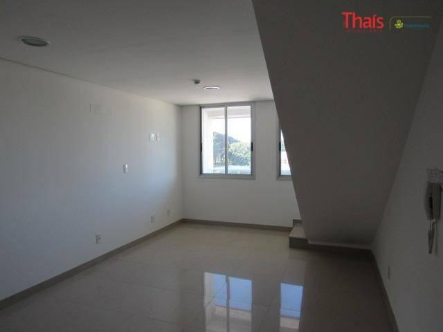 Sgas 616 - sala alto padrão