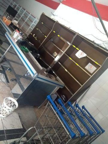 Equipamentos e mobiliário - Diadema, São Paulo   OLX 17bed3793b