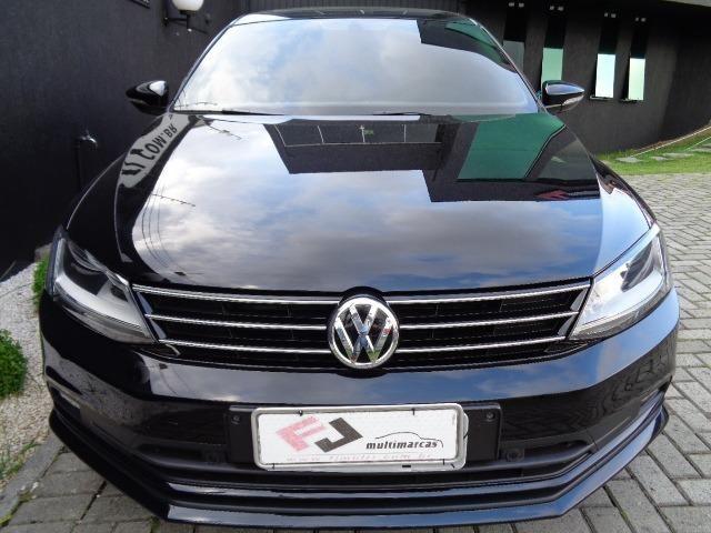 Vw - Volkswagen Jetta 1.4 Tsi - Foto 3