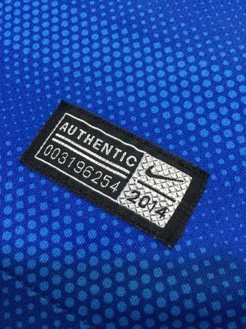 Camisa Infantil M Seleção Brasileira Original - Roupas e calçados ... 70435ba52e9f5