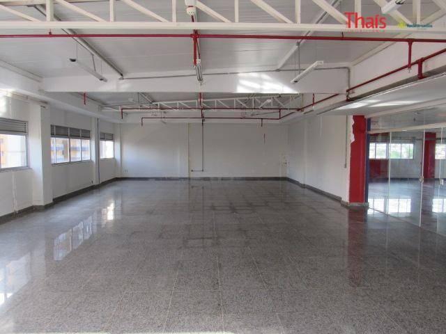 Loja comercial para alugar em Sul, Águas claras cod:LO0302